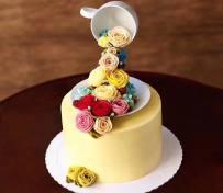 常州蛋糕培训