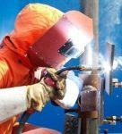 焊工高空作业的安全常识