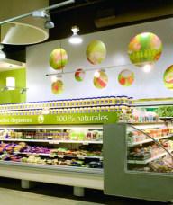 扬州店面装修告诉您--农村连锁超市店面设计的技巧
