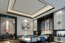 重庆星级酒店装修公司、重庆酒店设计装修、爱港装饰
