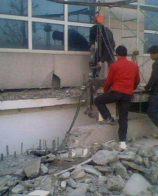 北京房山区专业混凝土切割 混凝土拆除 拆除加固