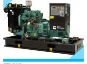 20KW康明斯柴油发电机组厂家销售价格