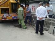 嵊州市政污水管道疏通清洗公司,抽化粪池污水池公司