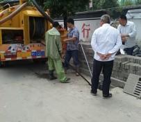 嵊州市政污水管道疏通清洗公司