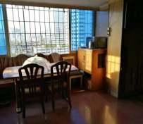 笋 东川 丽苑大厦 电梯2室