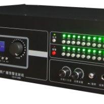 大功率无线村村通预警广播发射主机 CS-F100B