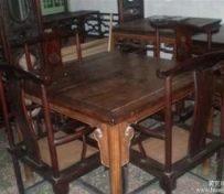 徐汇区老红木家具回收 18年