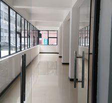 广州办公室玻璃隔墙