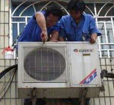 南充格力空调不制热维修