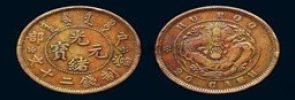 中国古钱币收藏知识大