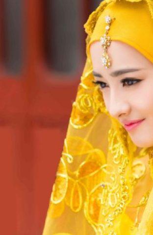 回族婚纱摄影