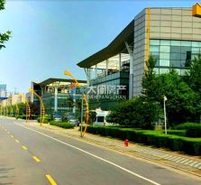 高新企业一号公园独栋  2300平精装集团总部