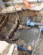 广西管道漏水检测