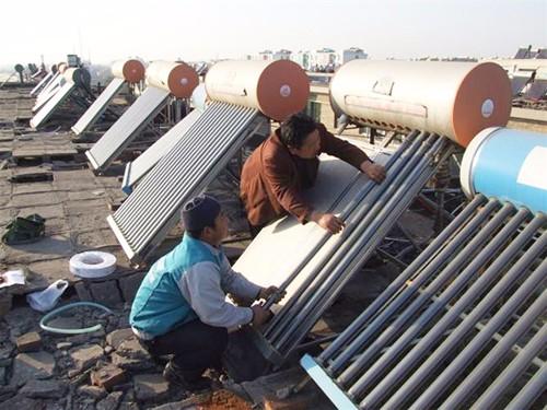 太阳能发电设备安装1千瓦需要多少屋顶面积?