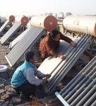 太阳能热水器常见故障原因与解决方法
