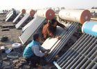 北京史密斯热水器维修-太阳能热水器工作系统揭秘