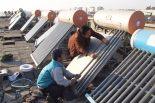 宁波格力太阳能维修-太阳能不出热水问题分析