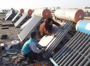 株洲太阳能维修