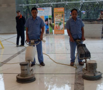 上海商务楼保洁服务。