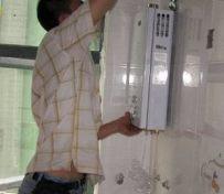 洛江美的热水器售后维修电话
