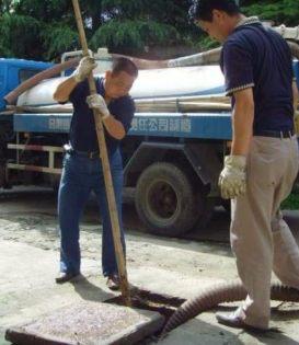 惠州通厕所 清理化粪池 疏通下水道