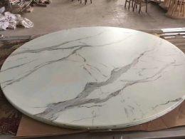 彩釉仿石材玻璃