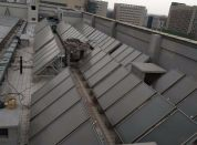天津太阳能热水工程