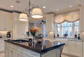 家庭装修之厨房如何布局
