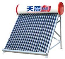 天普太阳能常见故障维修