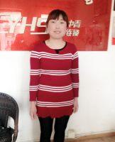 河南李女士