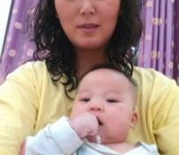 奶妈 母乳喂养 育健康宝宝