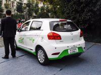 公司业务模式的推行为市民提供了一种更为便捷的绿色出