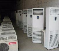 合肥专业空调回收