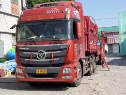 沿海运输权或将掣肘中国港口发展国际中转