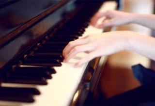 佳乐琴行学员风采谈欣瑶钢琴独奏梁山伯与祝英台