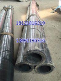河北衡水厂家软管挤压泵U型管