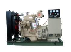 康明斯发电机组的产品优势介绍