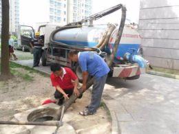 河东专业通下水改下水