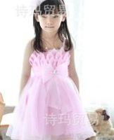 童装连衣裙