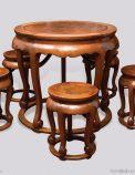 高价回收红木家具