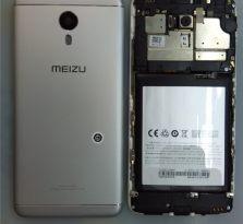 手机维修,魅族note3手机维修,手机现场换外屏
