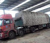 成都到江苏 浙江 上海往返专线物流 大件设备及整车运输