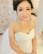 6月2日昆明新娘跟妆