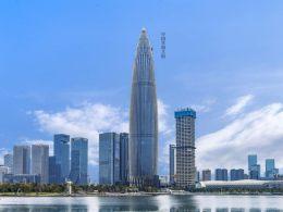 中国华润大厦一手业主后海总部基地企业总部之选