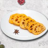 藕片熟食加盟