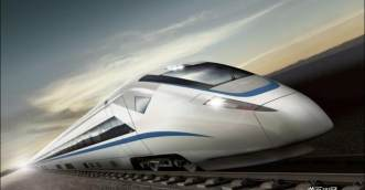 中铁快运特快、快速货物班列