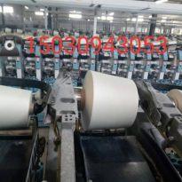 仿大化涤纶纱环锭纺32支