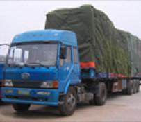北京至海口物流货运往返专线整