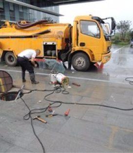 北京各区疏通管道 清理化粪池 下水道疏通