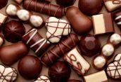 巧克力可防病!英研究称食用巧克力可